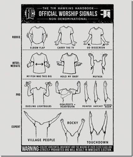 Worship Signals